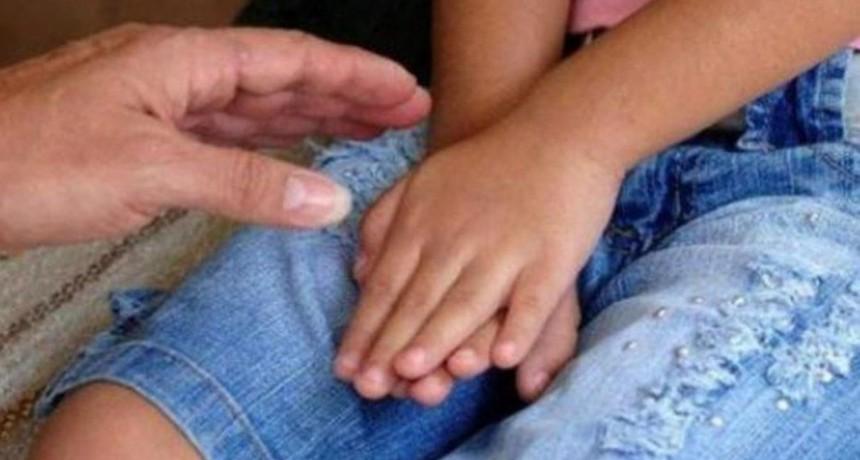 Albañil abusó sexualmente de una niña de diez años en la casa donde trabajaba