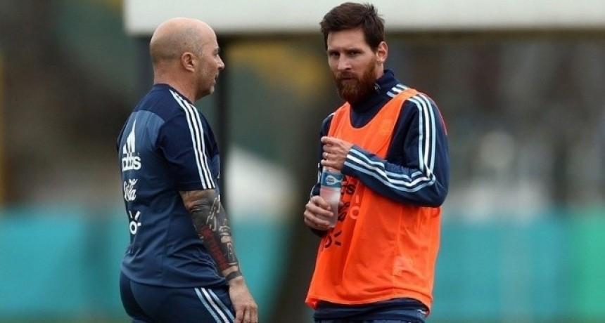 Haciendo cálculos: ¿Qué tiene que pasar para que Argentina pase a octavos?