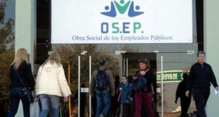 OSEP restringirá derivaciones desde el 2 de julio al 5 de agosto