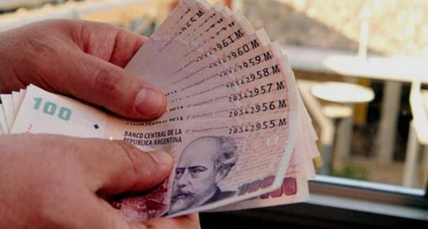 Mañana se realizaría el depósito de la plata del Fondo de Emergencia Para AGUINALDOS de Municipalidades