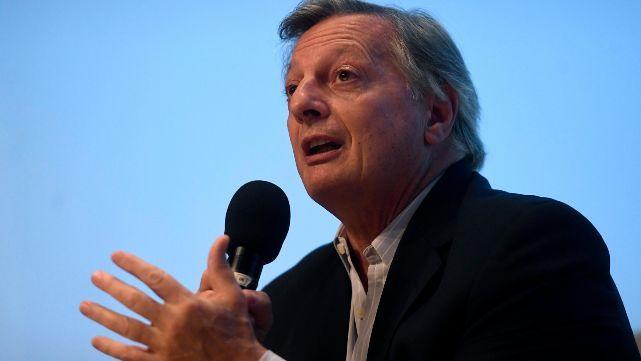 Aranguren dijo que para el 2020 Argentina exportará gas y petróleo