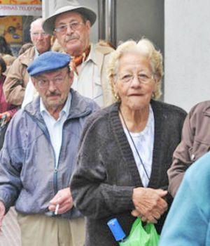 Prorrogan plazo para que jubilados adhieran a