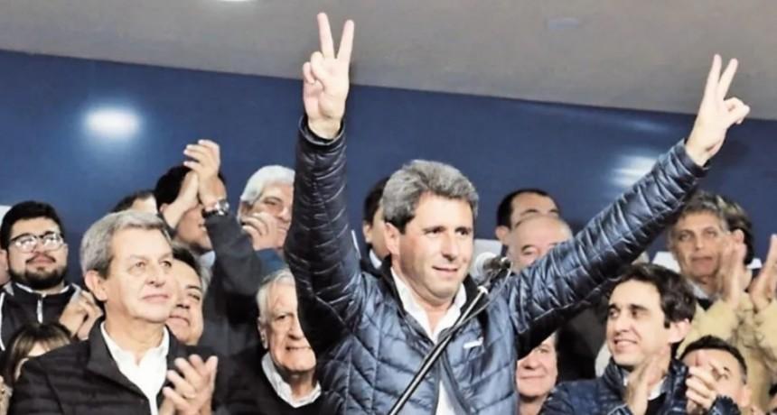 Sergio Uñac: Los sanjuaninos ratificaron el modelo