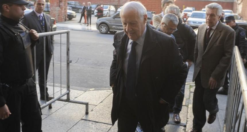 Investigarán si a Roberto Lavagna le ofrecieron US$ 8 millones para bajar su candidatura presidencial