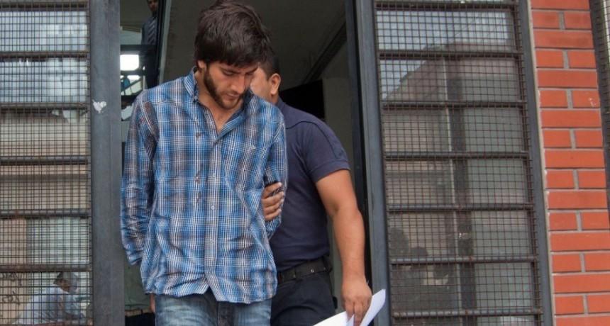 Elián Kotler irá cuatro años a prisión por la muerte de Pablo Camaño