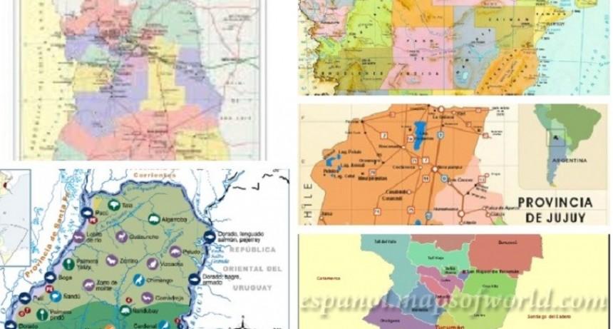 Qué se vota este domingo en cinco provincias argentinas