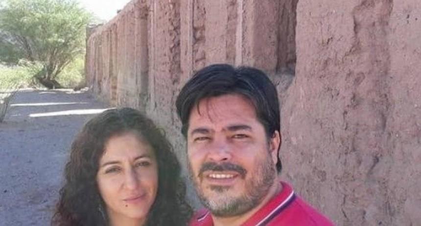 Dolor por las víctimas fatales del siniestro en La Rioja