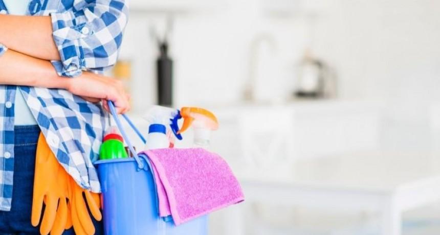 Histórico fallo: debe pagarle $8 millones a su ex porque ella se dedicó por 30 años a las tareas del hogar