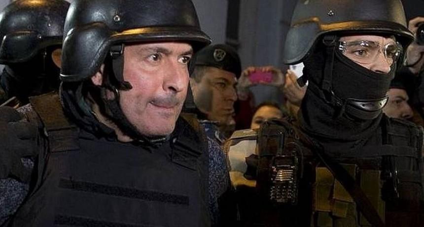 Se conocerá hoy el veredicto del juicio a José López por los bolsos con 9 millones de dólares