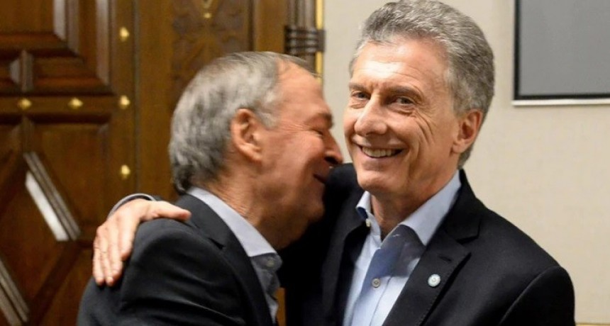 Inesperado efecto Pichetto: crecen las acciones de los gobernadores