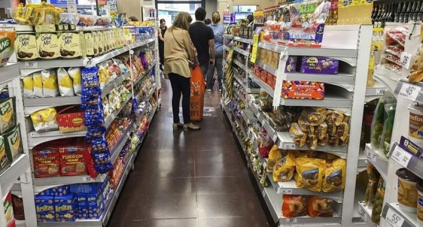 La inflación bajó por segundo mes, pero aún sigue alta: marcó 3,1% en mayo