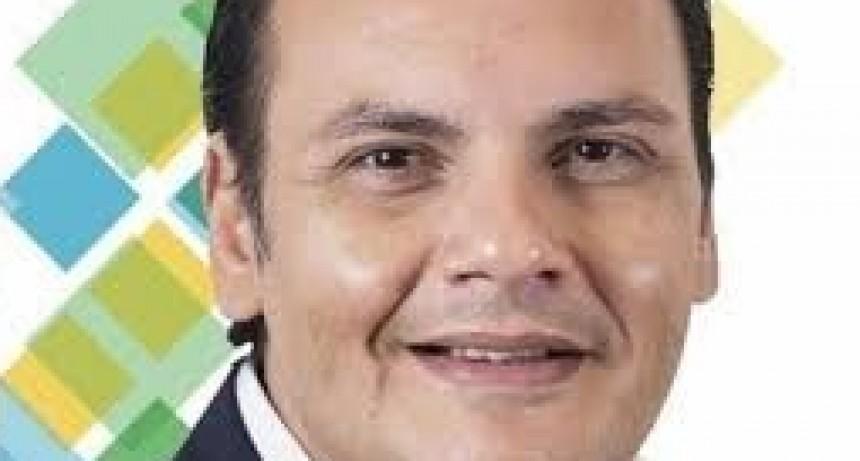 Gustavo Saadi será candidato a intendente por Capital por el Frente de Todos