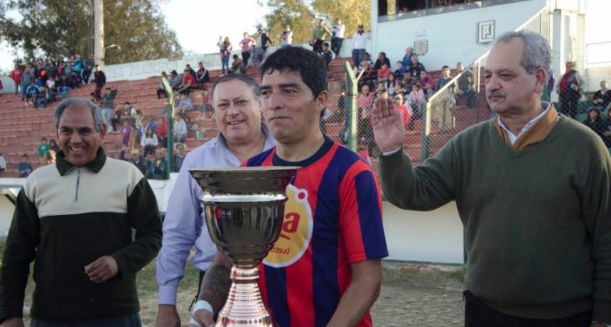 Tesorieri le ganó a Vélez y se consagró campeón del torneo Apertura 2019