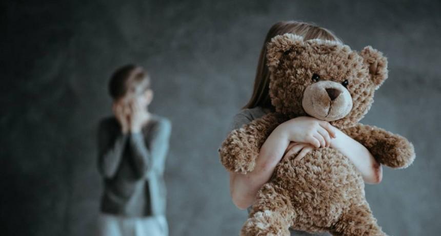 ALARMANTE: en los últimos cinco meses hubo en Capital, Valle Viejo y Fray Mamerto Esquiú 139  niños, niñas y adolescentes, víctimas de abuso sexual