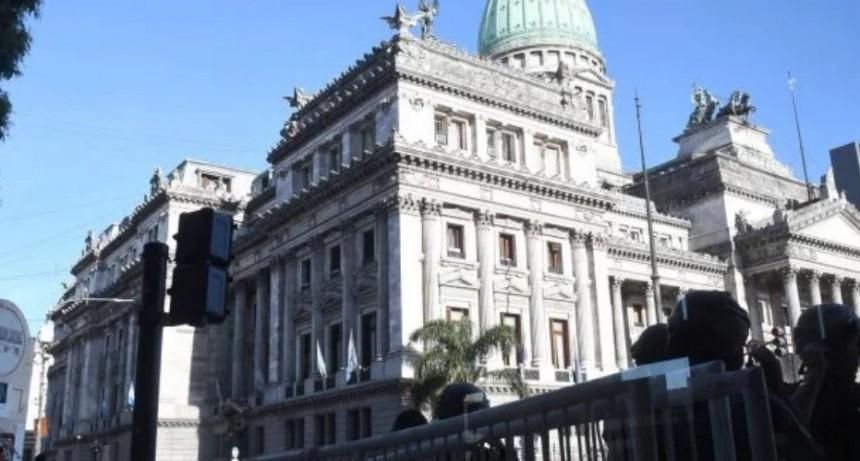Se busca presidente: el PJ del Senado se reúne para encontrar el reemplazo de Pichetto