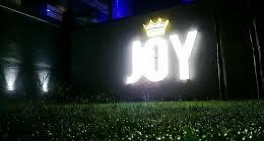 El playero de Joy Multiespacio, el segundo detenido por el abuso a la adolescente