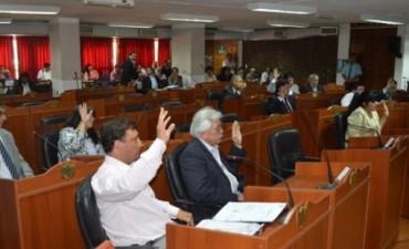 Piden informe sobre expedientes de proyectos de Huella Minera
