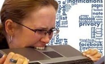 Facebook, una red social que no es apta para Envidiosos