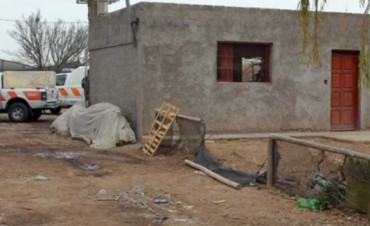 Encuentran muerta a toda una familia en Mendoza