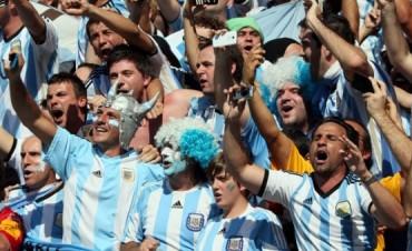 La AFIP excluyó a monotributistas que viajaron a la Copa América por gastos que exceden lo declarado