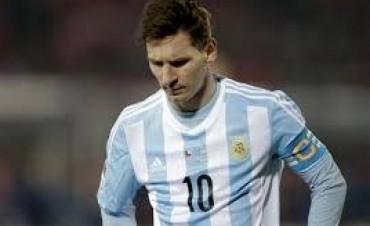 Los Catalanes quieren que Messi renuncie a la Selección Nacional