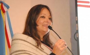Natalia Ponferrada fue Amenazada de Muerte