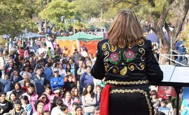 20.000 personas Disfrutaron de la Fiesta de la Empanada