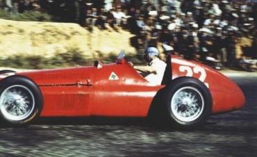 Ordenan extraer ADN de los restos de Juan Manuel Fangio