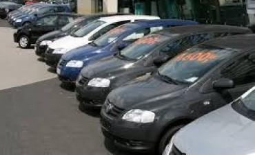 La venta de autos usados registró en junio un crecimiento de 28,43%