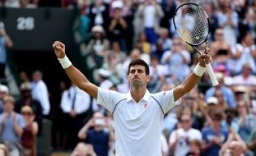 Djokovic se coronó por tercera vez campeón en Wimbledon