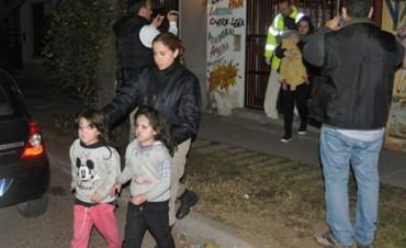 LA PAMPA: Una nena de 5 años rescató a sus dos hermanos de un incendio