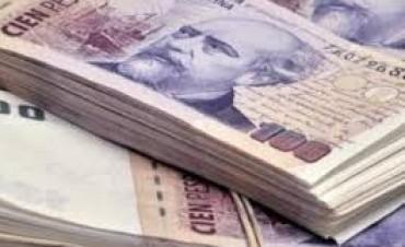 Le robaron 13 mil pesos a un artesano