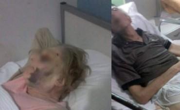 CORRIENTES: Denuncian Maltrato y abandono de ancianos en un Geriátrico