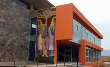 la Residencia Universitaria con Fecha de Inauguración