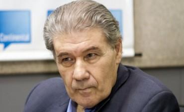 Embargo preventivo en el domicilio de Víctor Hugo Morales