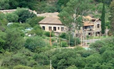 Lucía ratificó que se hará una granja terapéutica en Pirquitas