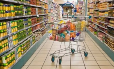 El Índice de Precios al Consumidor registró un alza de 3,1%, informó el Indec