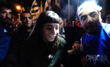 Detectan movimientos millonarios en las cuentas de Florencia Kirchner