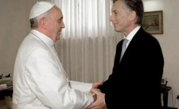 Macri y el Papa mantendrán un nuevo encuentro el 17 de octubre en el Vaticano