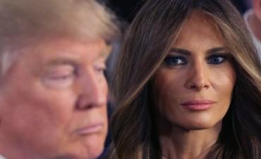 Elecciones en Estados Unidos: la controversia sobre los estudios universitarios de Melania Trump aumenta tras el cierre de su página web