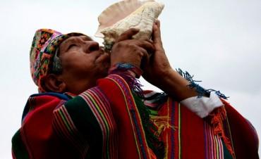 1 de Agosto- Día de la Pachamama