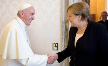 El Papa Francisco preocupado por las