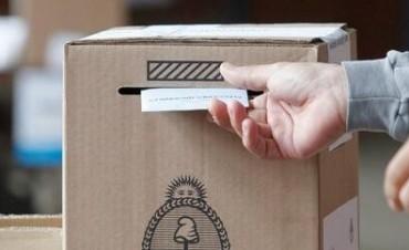 Comienza la campaña electoral para las PASO