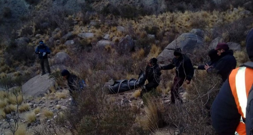 Autopsia: La muerte del pastorcito habría sido violenta