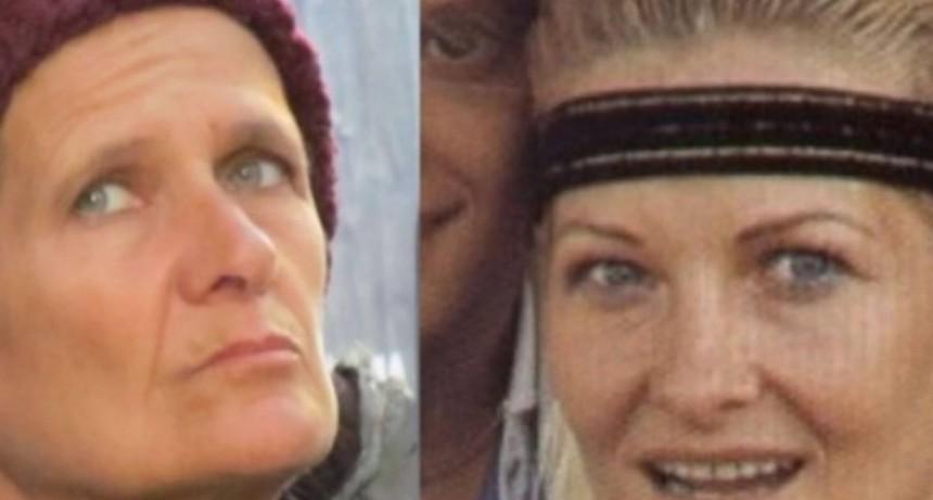 La mujer que encontró Ventura no es la Madre de LUIS MIGUEL