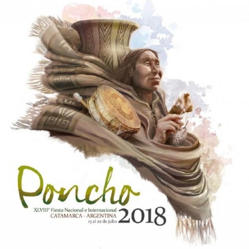 Este viernes comienza la venta de entradas para el Poncho