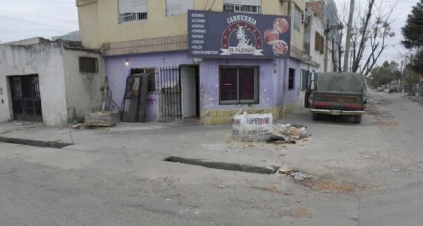 Narcos atacan una casa y matan a una niña de 5 años en Rosario
