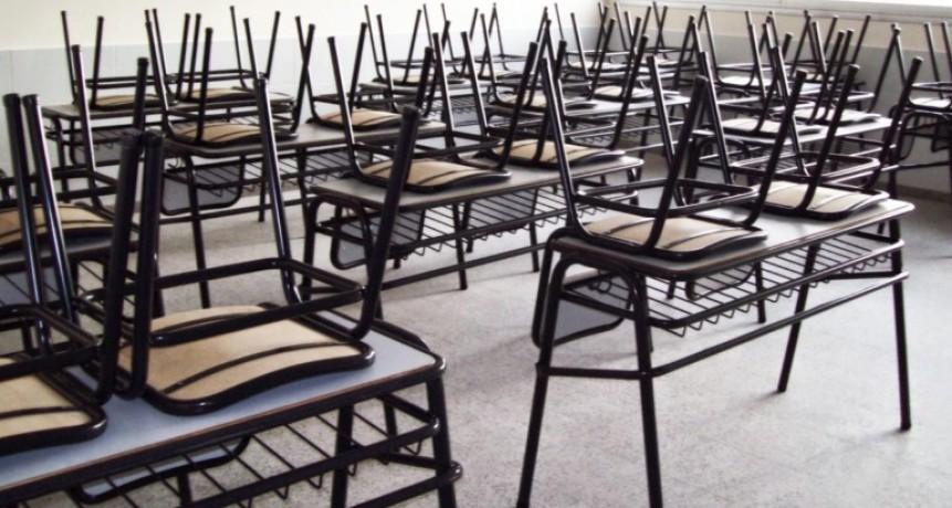 No comenzarían las clases tras el receso invernal