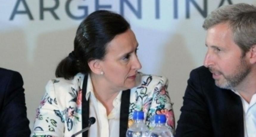 Por problemas de AGENDA Ni Michetti ni Frigerio estarán en la apertura del PONCHO