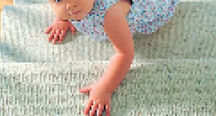 La nena de 2 años violada sigue delicada con cuadro de sepsis